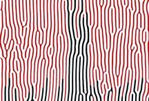 Pattern & Basic Design  / by Toshio Miyake