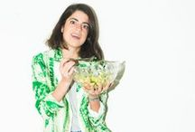 Man Repeller / I think you should wear it. But does your man? Eh, who gives a shit. / by Laura Pike-Seeley