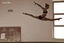 Gymnastics, my life. / by Megan Farris-Mayock
