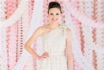 Backdrops Ideas / by Ashley Dellinger Photography