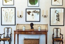 art / by Holly Mathis Interiors