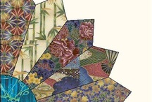 Free Quilt Block Patterns / All patterns are free to download and use / by Suzee Newton
