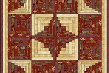 FREE Quilt Patterns / All patterns are free to download and use....I check all links before posting....although over a period of time patterns are sometimes removed from a site...please let me know if this happens / by Suzee Newton