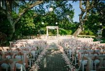 Austin Venues - Allan House / by Pearl Events Austin