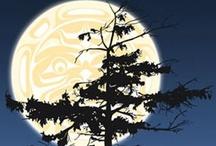 Moondance / by Patty Gilbertson