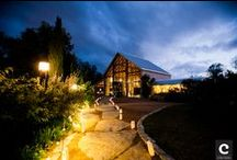 Austin Venues - Barr Mansion  / by Pearl Events Austin