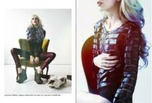 Fashion / Fashion Poses for shooting editorials / by Ashley Dellinger Photography