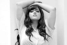 Curvy Girl / by Ashley Dellinger Photography