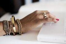 Blog & Social Media / Business tips for managing your blog and social media / by Ashley Dellinger Photography