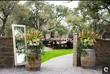 Ceremony Ideas / by Pearl Events Austin