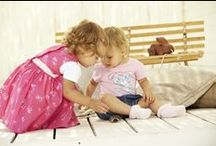 OUR LITTLE ONES / JUNE 2014 / by Takko Fashion