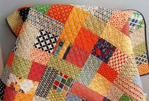 Quilts / by Megan