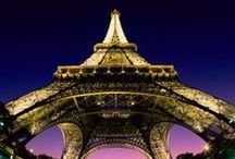 I am going to Paris / Places I will visit this summer / by Heather Bentz