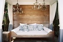 Cozy Spaces / by Think All Day