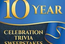 Contests to win / by Linda Ness