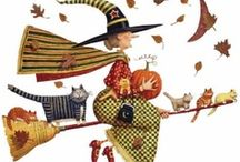 halloween / by Kathie Rush