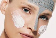 { beauty: skin care } / by Kim Flesch