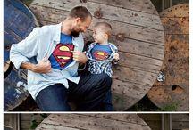 Fun with kids  / by Melanie Flanigan