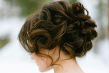 Hair / by Melanie Flanigan