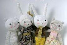 Crochet / by Brittney