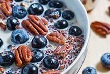 Food | Healthy / by Brittney