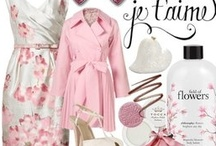 Outfits / by Silver McCall