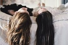 Love & Friendship / by Erin Sunday