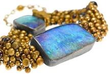 Jewelry Opals / by Rachel Gray