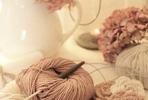a Crochet ideas / by Terry Hopper