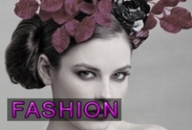 Fashion Fashion Fashion / by Zafer Dur Dwan