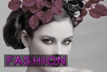 Fashion Fashion Fashion / by Zaff Durr Dwan