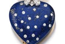 Jewelry Lapis Lazuli / by Rachel Gray
