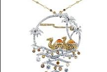 Jewelry Mammals / by Rachel Gray