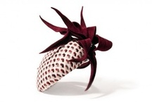 Chapeaux / Millinery, hats... so charming! / by Rachel Gray