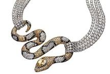 Jewelry Serpent / by Rachel Gray