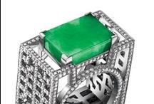 Jewelry Jade / by Rachel Gray