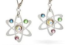 Jewelry Assorted Earrings / by Rachel Gray