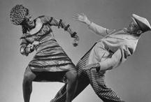 Let's Dance! / by Gwendolyn Walker