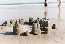 Seaside / by Kate