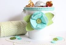 Home Decor/Altered Projects / by Imaginisce