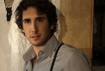 Josh Groban & Music / by TheFangirlFashionista