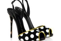 Shoe Mania / by Annette Zakharkina