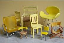Miniatures & Dollhouses / by Candy Waldman Crawford