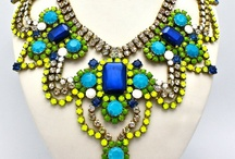 Costume Jewelry / by Candy Waldman Crawford