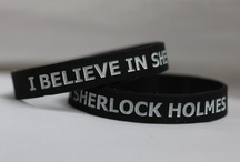 Sherlocked / by TheFangirlFashionista