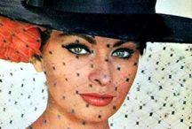 Great artists / Movie, TV, song artist / by Patsy R. Averett, RN
