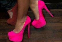 Shoe Slut!  / by Brenda Avelar