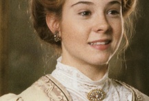 """Anne with an """"E"""" / by Rebecca's Relics"""