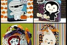 Monster Mash Collection / by Imaginisce