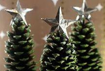 Christmas / by Sarah Weaver